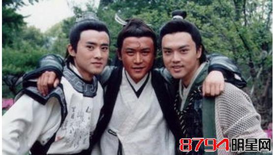 任泉告别娱乐圈,除了李冰冰外,他还有两大贵人