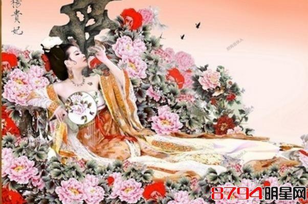 唐明皇偏好丰满女子,但杨贵妃绝对不是这样的!