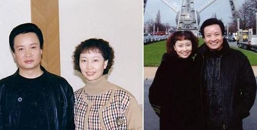 阎维文资料简介 阎维文父亲母亲资料介绍 阎维文老婆刘卫星女儿阎晶
