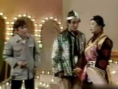 李静是二人转大姐大赵本山最早女搭档李静为患病丈夫电视剧杨贵妃秘史免费观看爱奇艺图片