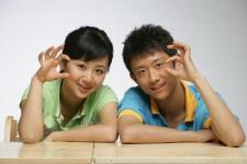 """张一山杨紫:从姐弟到""""国民CP"""" 以""""闺蜜""""的名义对你好!"""