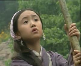 郑亮十二岁演《少年包青天》芳芳后退出娱乐圈