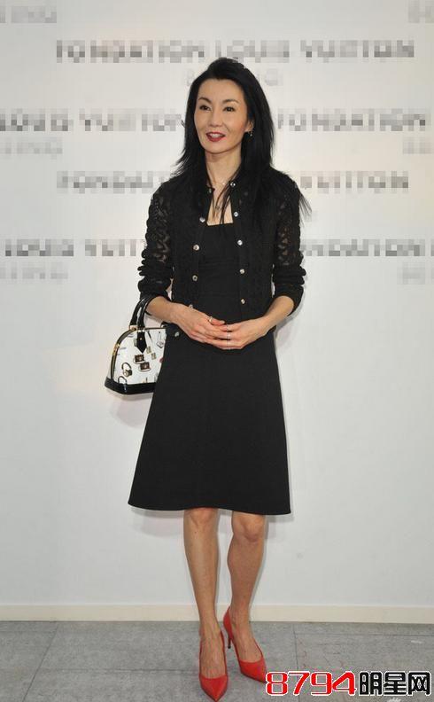 那英第五,刘晓庆第三,娱乐圈越老越臭美女星排行榜,她竟是第一