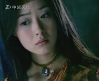 从《甄嬛传》华妃到《欢乐颂》樊胜美,蒋欣打了多少酱油?