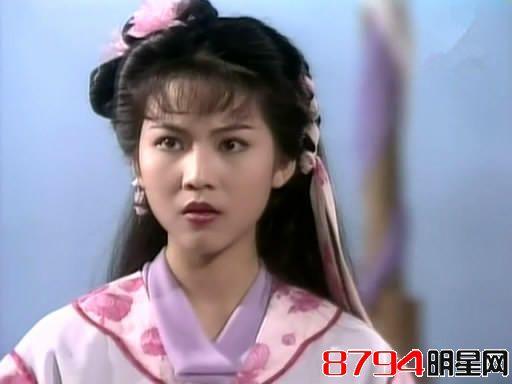她是吴奇隆的旧爱,美过朱茵,演技赶超孙俪,今嫁亿万富翁