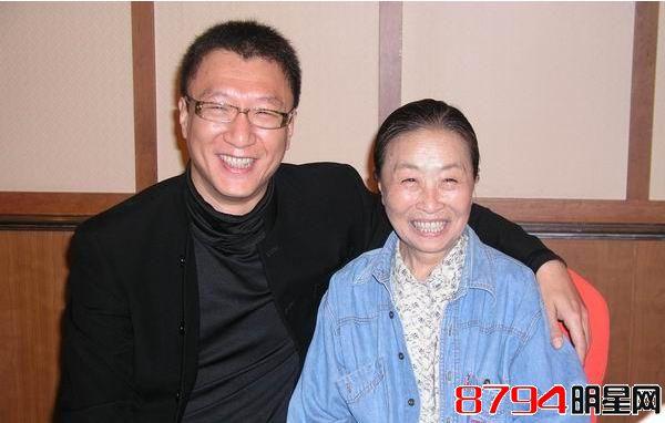 演员张少华去世 张少华的儿子 张少华老公是谁