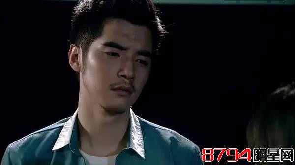 他是《爱情公寓》陆展博,争取《美国队长》角色,陈建斌赏识他