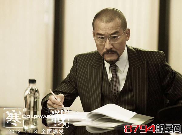 梁家辉得过无数影帝,为何还那么在乎得不得奖?