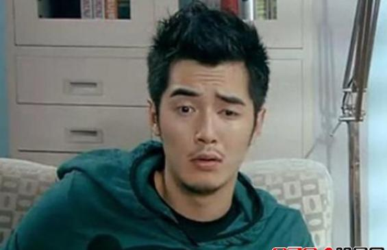 金世佳是《爱情公寓》陆展博争取《美国队长》角色 陈建斌赏识他