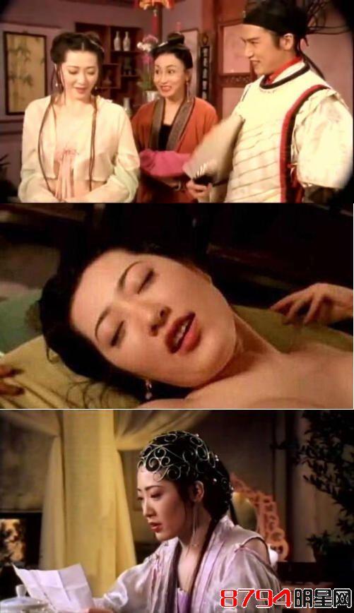 日本成人电影整部在线观看_当年被称为亚洲第一美胸的杨思敏,其实是日本人,后来香港电影闻名