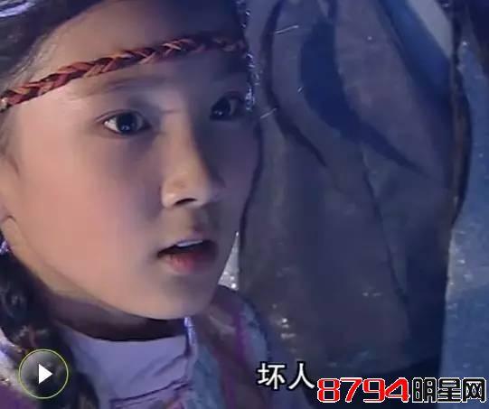 《小李飞刀》龙小云是女孩!曾是刘敏涛和靳东的小妹,反串更深入