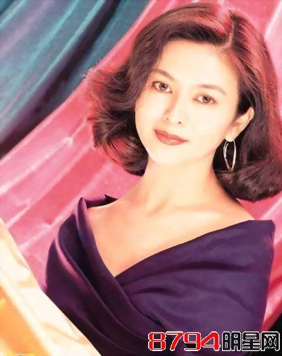 香港第一美女关之琳下体被塞高尔夫球事件真相 如今