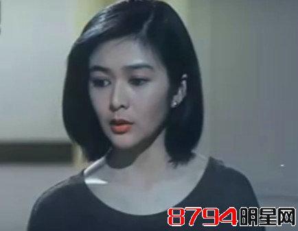 香港第一美女关之琳下体被塞高尔夫球事件真相 如今息影是亿万富婆