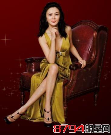 香港第一美女关之琳下体被塞高尔夫球事件真相 如今息