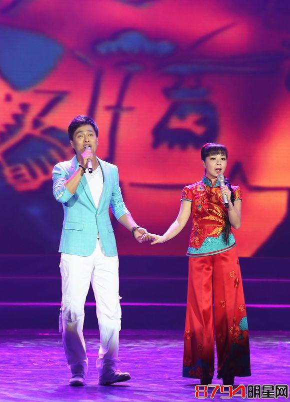 王二妮和云飞_王二妮和毕福剑睡觉 王二妮夫妻 夫妻识字王二妮(3) - 美吃中国网