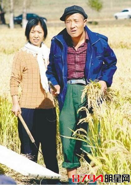 刘小光老婆陈静曝光_刘小光老婆陈静及女儿近照曝光爆料8794明