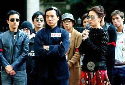 刘嘉玲说自己没有遭绑匪侮辱,为何大家就是不信呢?