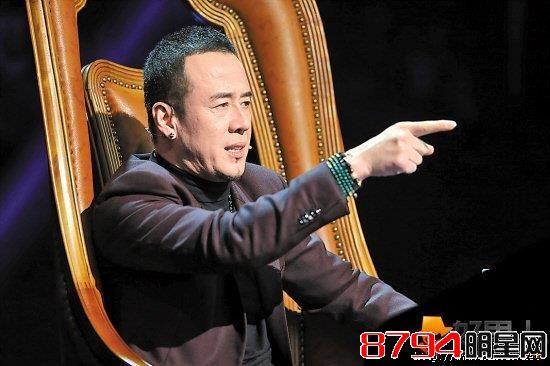 盘点杨坤弟弟王力宏的哥钟汉良妹妹章子怡的哥费玉清的哥哥