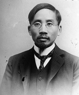 1917年的中国历史大事 1917年不可不知的36件大事