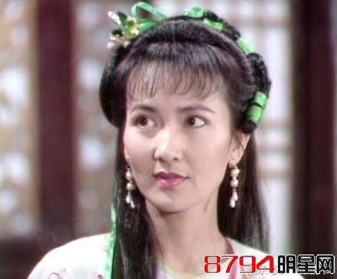 陈美琪不堪小三插足流产 并且失去做母亲的权