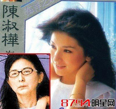 台湾天后陈淑桦为何会到如此境地?网友:是她母亲的溺爱毁了她