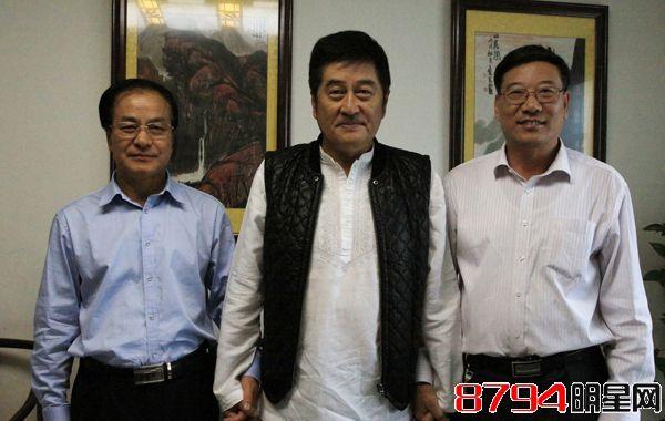 香港演员林威演配角40余年 依旧血性彪悍
