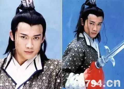 2004年,聂远一连主演《汗血宝马》,《京城四少》,《大汉巾帼》