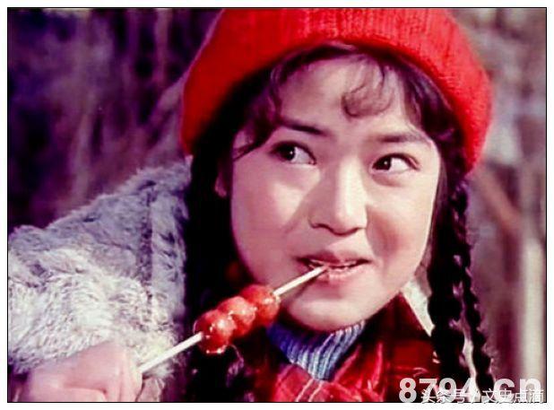 80年代演员任冶湘老年照片 任冶湘近况及婚姻 淡出影坛做了家庭主妇图片