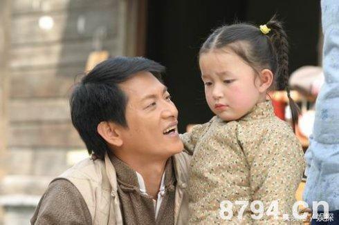 还记得《春天后母心》宝妹吗?扮演者胡倩琳长大后的照片