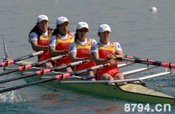 赛艇运动的起源及历史 赛艇规格尺寸