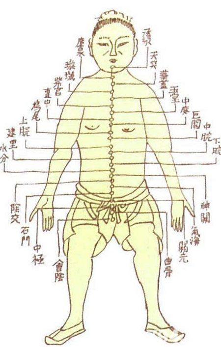中医针灸经络视频_中医针灸起源于什么时候 - 8794网