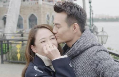 陈乔恩被曝已见王凯父母 不是被胡歌暗恋了十年吗?