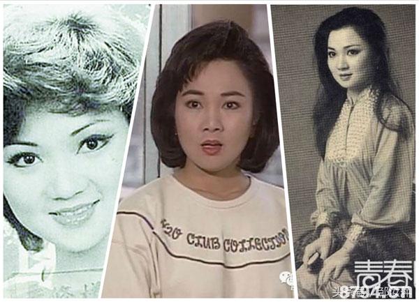 白冰冰因嫁日本人事业遇阻 归国后女儿遭绑匪撕票 现61岁愿孤独终老