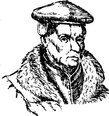 1506年,闵采尔17岁,他的名字出现在莱比锡大学新生的名册上。以后,他在法兰克福大学和美因茨等大学专修过哲学和神学。闵采尔通晓拉丁语、希腊语和希伯莱语,他勤学肯钻,博览群书,精通圣经。因成绩优异,毕业后获得了神学学士和文科硕士学位。闵采尔在大学期间酷爱文学。他一方面接受了当时正在流行的人文主义思想,并仿效其风格写出一些文学作品;但另一方面,他却认为伊拉斯莫等人的思想过于温和。