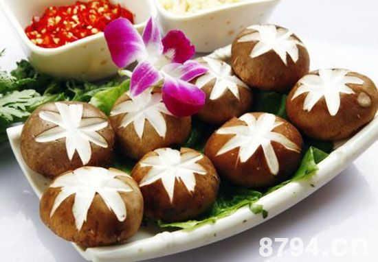 冬菇(香菇)的功效与作用及食用禁忌 香菇的营养价值与食用方法