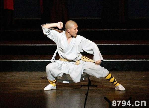 少林拳介绍 少林拳的风格特点