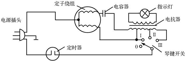 电风扇调速电路图[第7页]