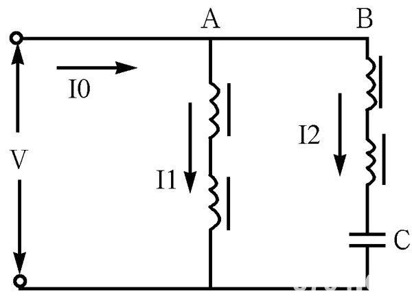 电磁炉电路图讲解 电磁炉的工作原理[第12页]