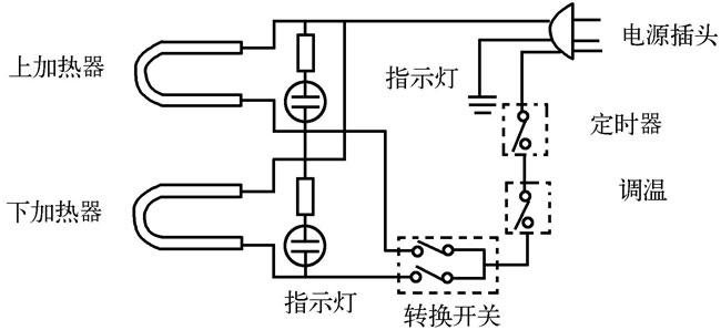 电烤箱电路图[第14页]