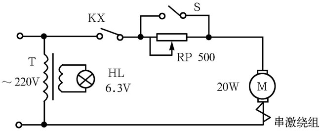 9,电风扇自然风调速电路   10,电热毯调温电路图及工作原理   11