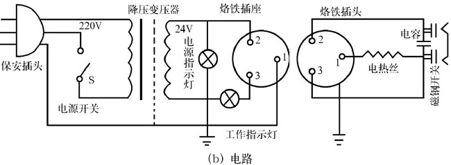 电烙铁恒温电路图[第24页]