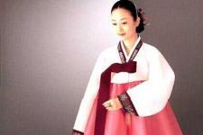 朝鲜族服饰的尚白习俗