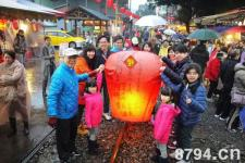 台湾传统文化节日 台湾传统节日习俗