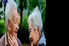 中国第一个老人节