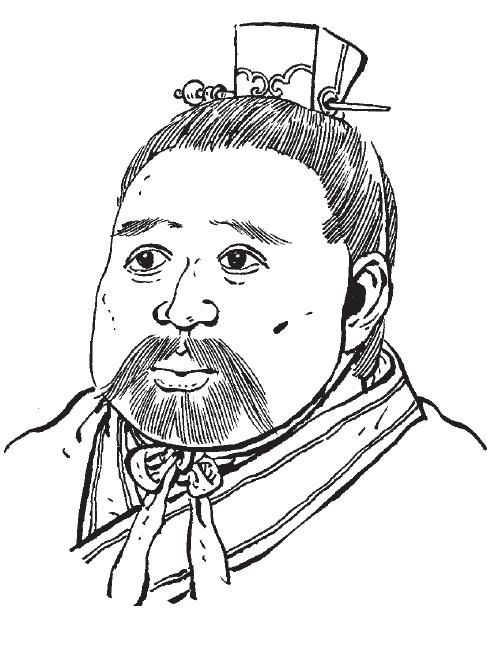 灌婴,砀郡睢阳(今河南商丘南)人。他早年以贩卖丝绸为生,是秦王朝统治下的一个自食其力的小商人。不过灌婴也不是一个安分守己的人物,一旦时机成熟,风云际会,他就有可能成为时代的弄潮儿。 随着秦王朝赋役征发的不断加重,灌婴的日子也是每况愈下,苦不堪言,怨恨之心油然而生。