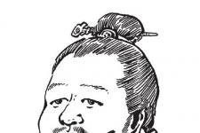 西汉丞相陈平简介生平经历 陈平盗嫂历史上真的存在!