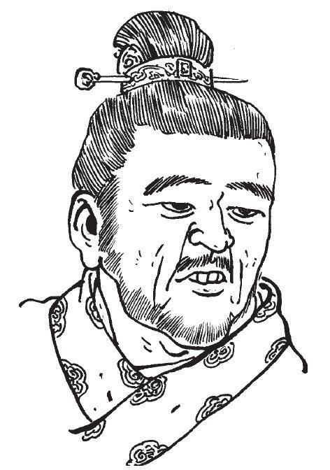 动漫 简笔画 卡通 漫画 手绘 头像 线稿 472_672 竖版 竖屏