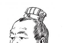 唐朝政治家房玄龄简介生平经历 房玄龄怎么死的