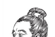 唐朝宰相诗人元稹简介生平经历 元稹怎么死的 元稹与白居易好友