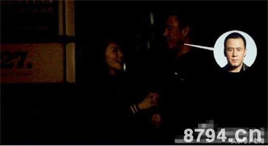 杨坤恋情曝光:快45岁的杨坤即将结束单身生活?好男人的另一半要加油哟!